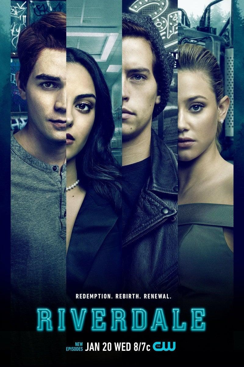 riverdale new season 5 poster released