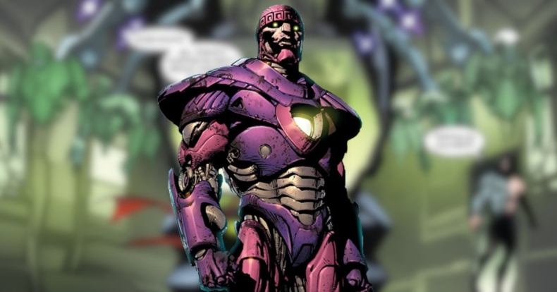 Marvel Hellions 8 bSpoilers XMen Kill AI Machines sentinelas de guerra