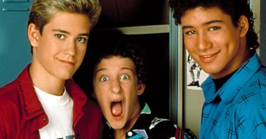 Saved By The Bell Star Dustin Diamond Has Been Hospitalized