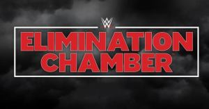 WWE had to cancel plans to change the title in the Elimination Chamber