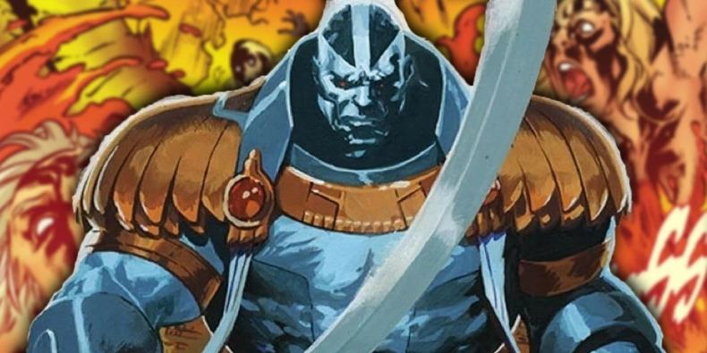 Filme X-Men MCU Dawn of X Reboot Apocalyspe