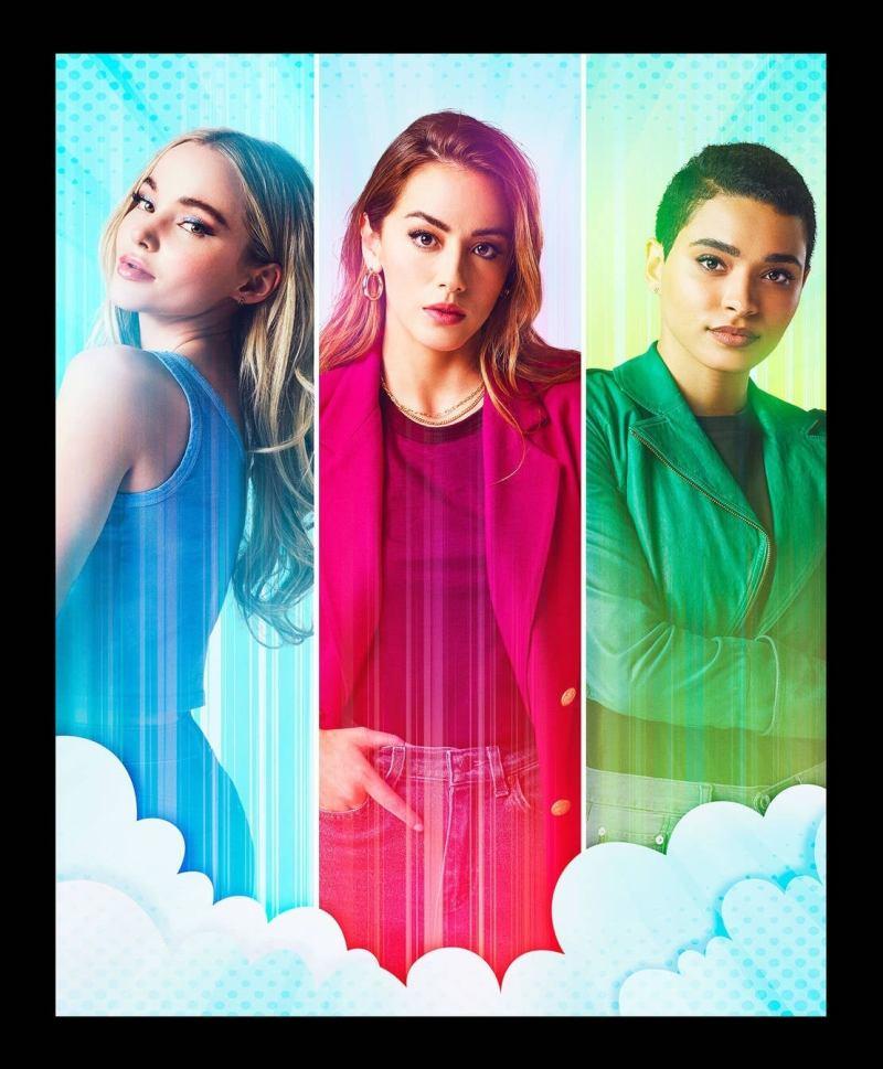 ¡Todo estará bajo control! Publican la primera imagen oficial de las Powerpuff Girls powerpuff-girls-live-action-first-look-1264194