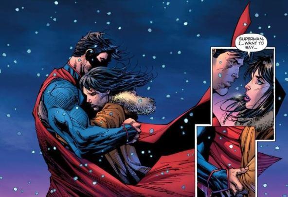 Superman and lois ile ilgili görsel sonucu