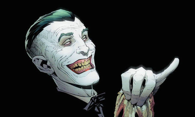 5 Possible Hairstyles For Jared Letos Joker