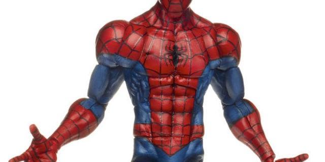 Spider Man Merchandise Sales Spiked Following Marvel