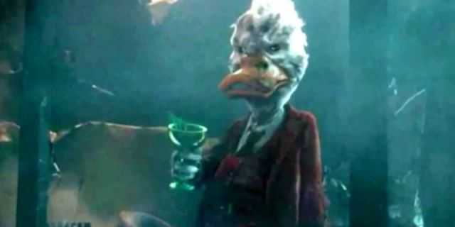 George Lucas Thinks Howard The Duck Could Be A Good Movie