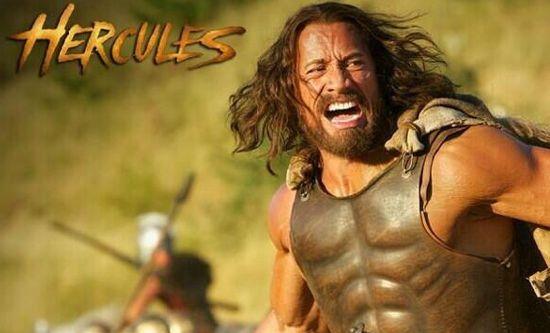 Thracian Hercules Trailer Wars