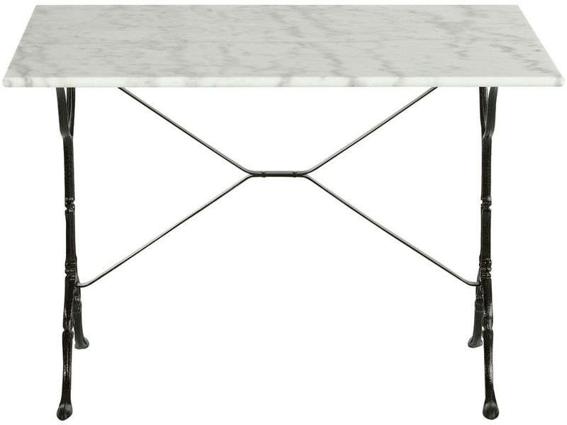 table de cuisine table de cuisine bistrot