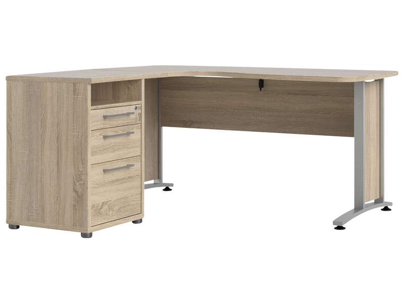 bureau compact 159 cm