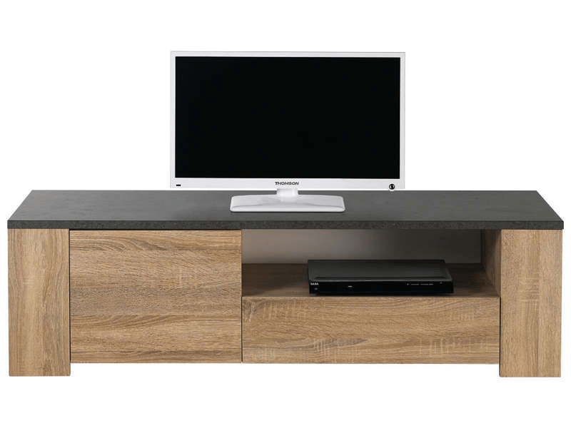 meuble de television chez conforama