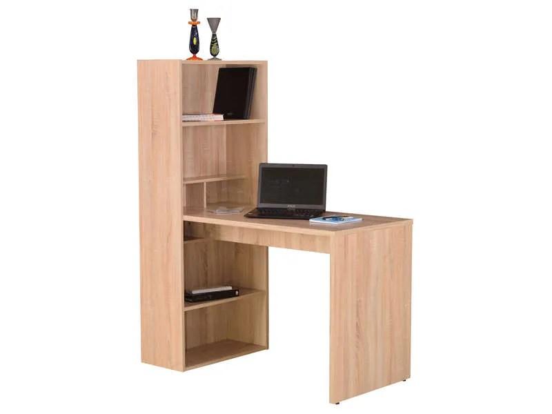 conforama meuble bureau rangement