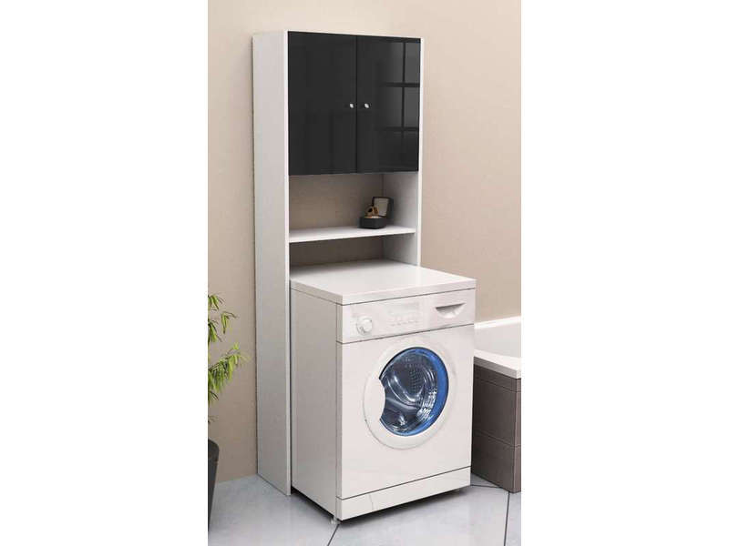 armoire machine a laver bright shadow