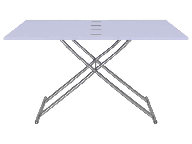 table pliante 70 cm