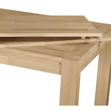 lot de 2 allonges pour table harper