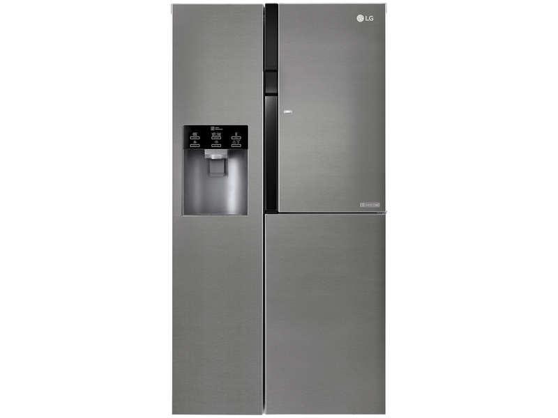 refrigerateur americain 591 litres