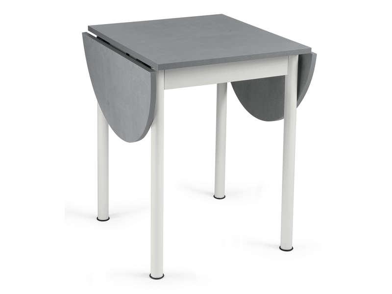 table de cuisine avec allonges