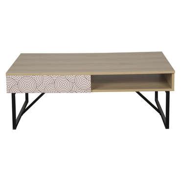 table basse rectangulaire ninon vente