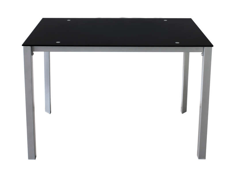 table rectangulaire 110 cm