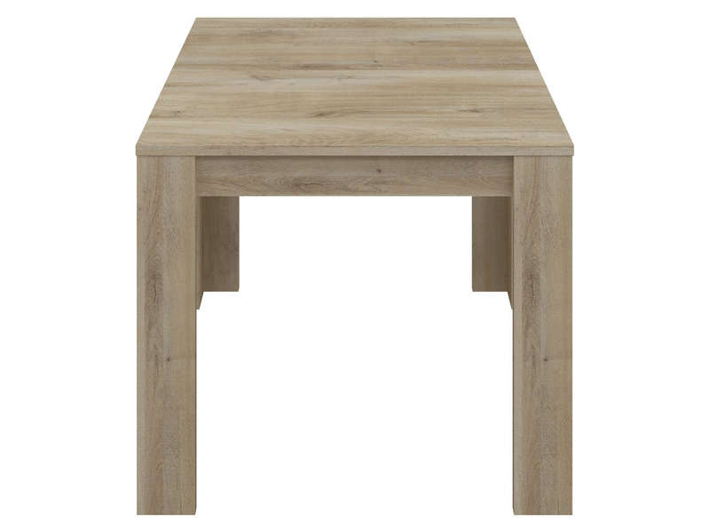table carree 90 cm