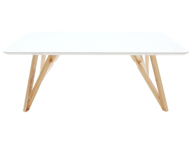 table basse rectangulaire sven coloris