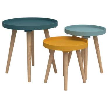 set de 3 tables 701327