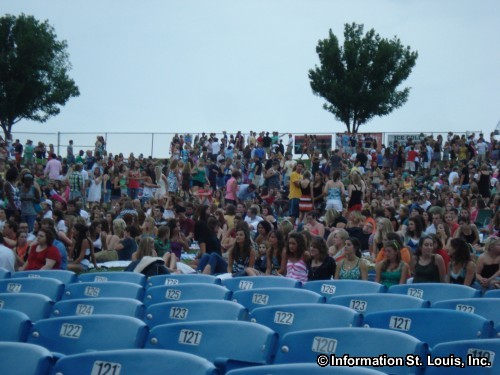 Maryland Heights Amphitheater
