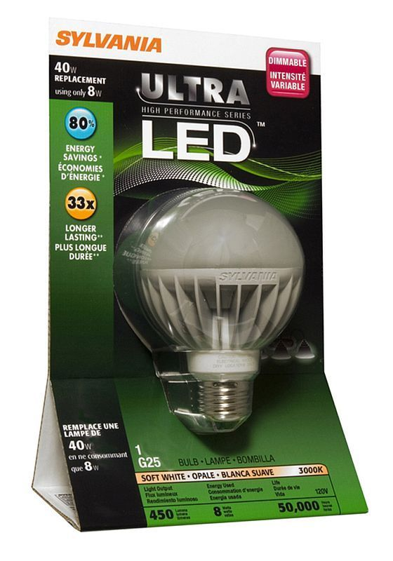 Led Light Bulbs A19