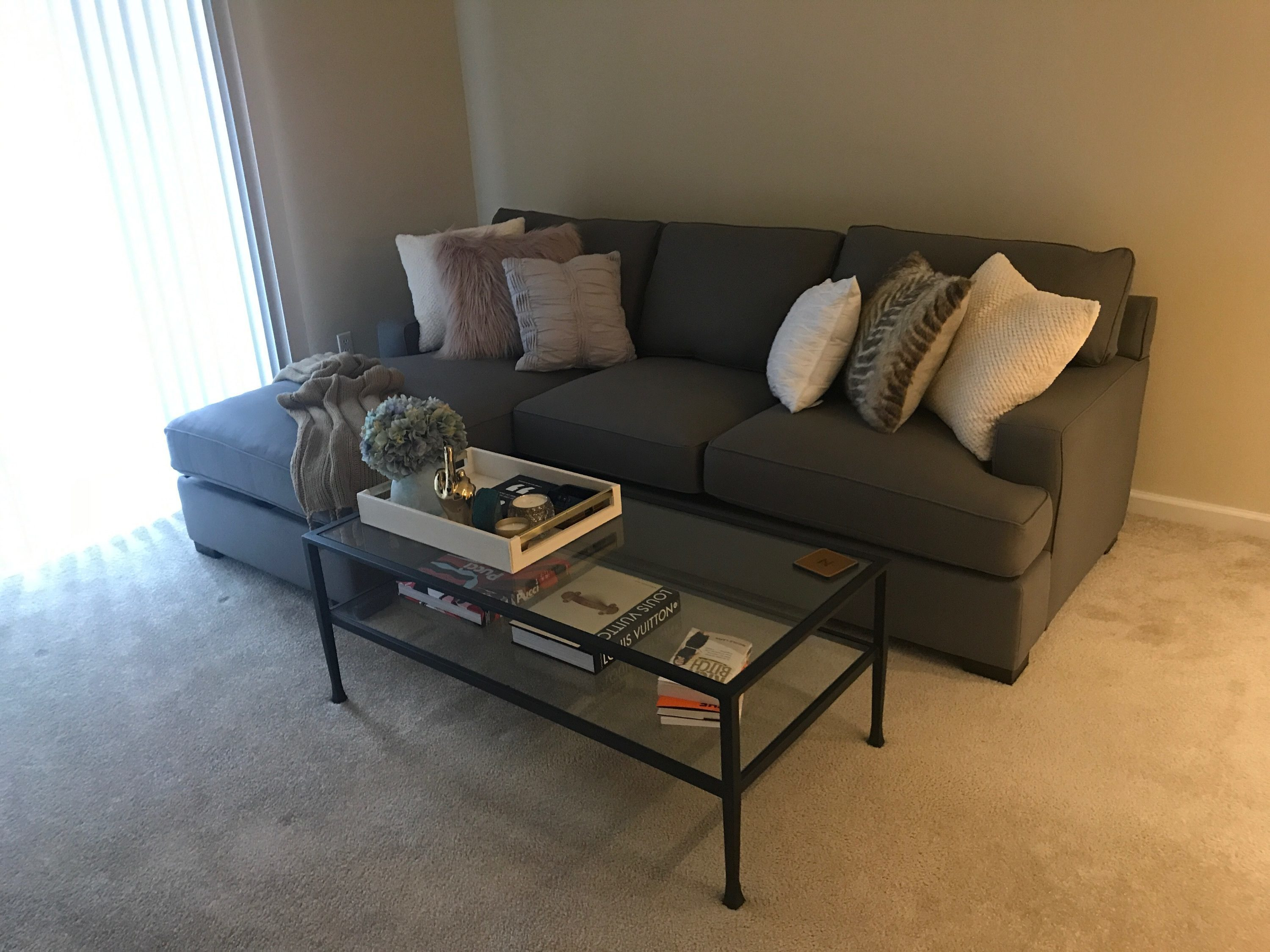 Top 655 Reviews And Complaints About Pottery Barn : townsend sectional - Sectionals, Sofas & Couches
