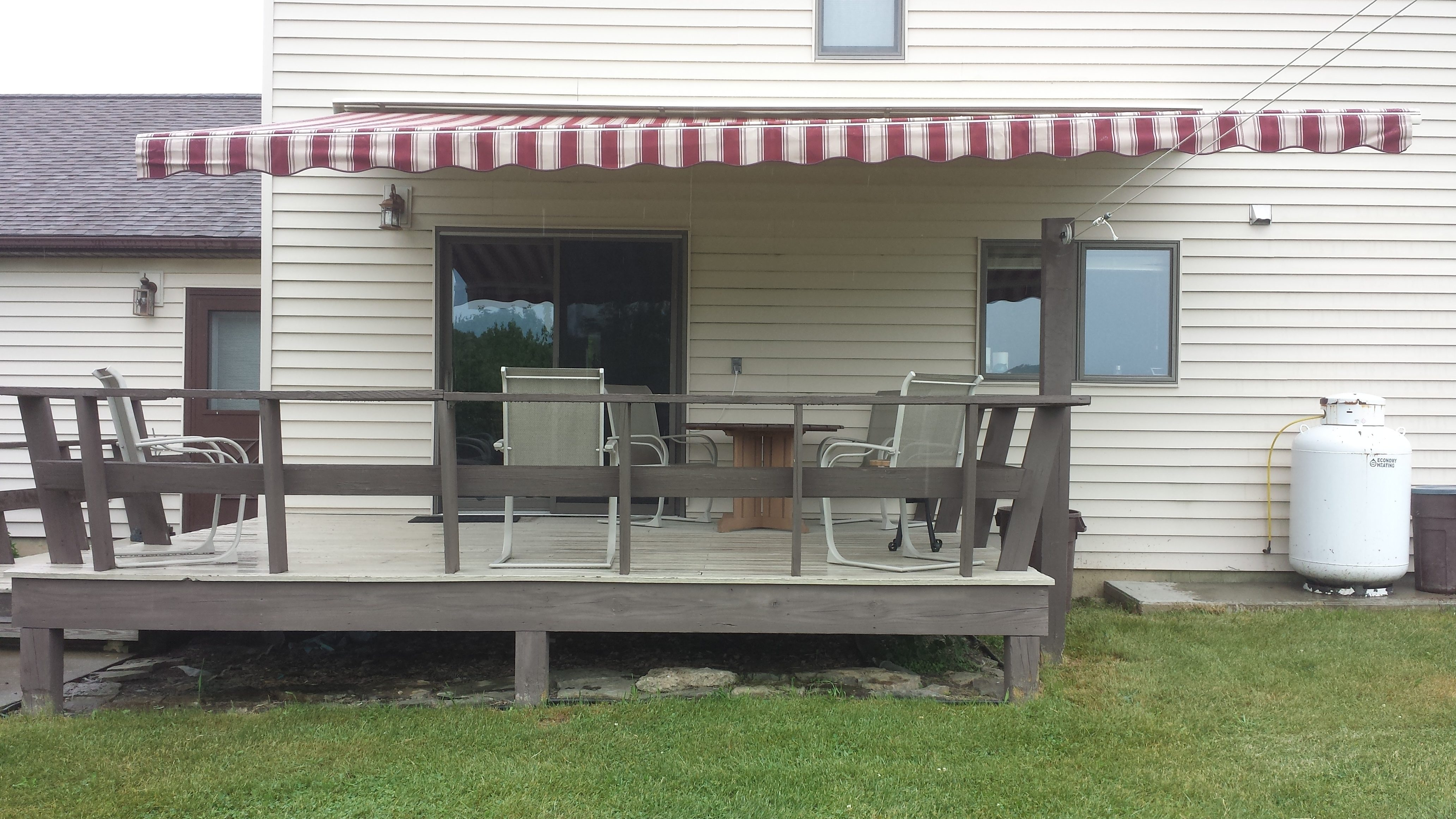 Top 409 Reviews And Complaints About Sunsetter Awnings