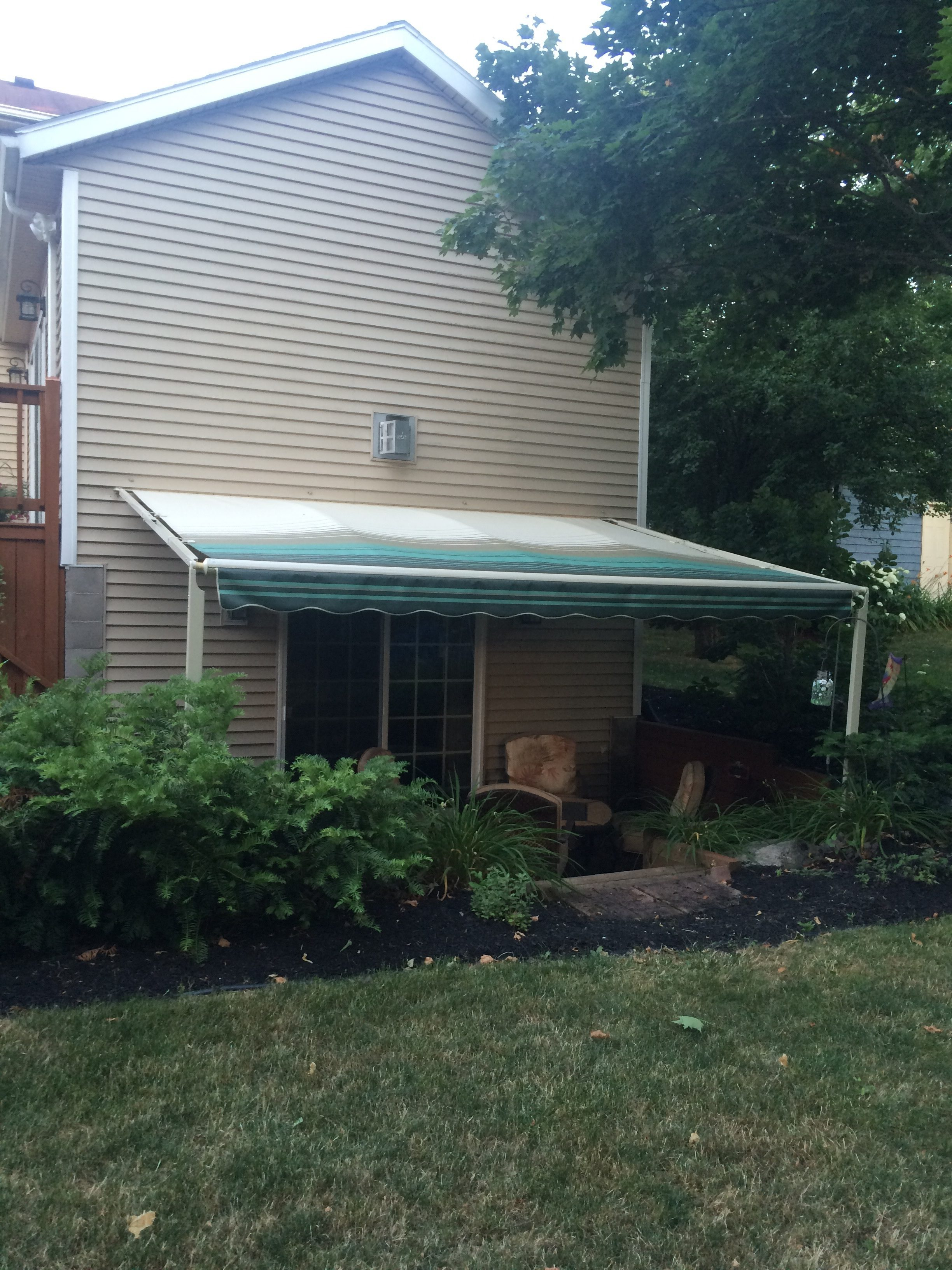 Top 372 Reviews And Complaints About Sunsetter Awnings