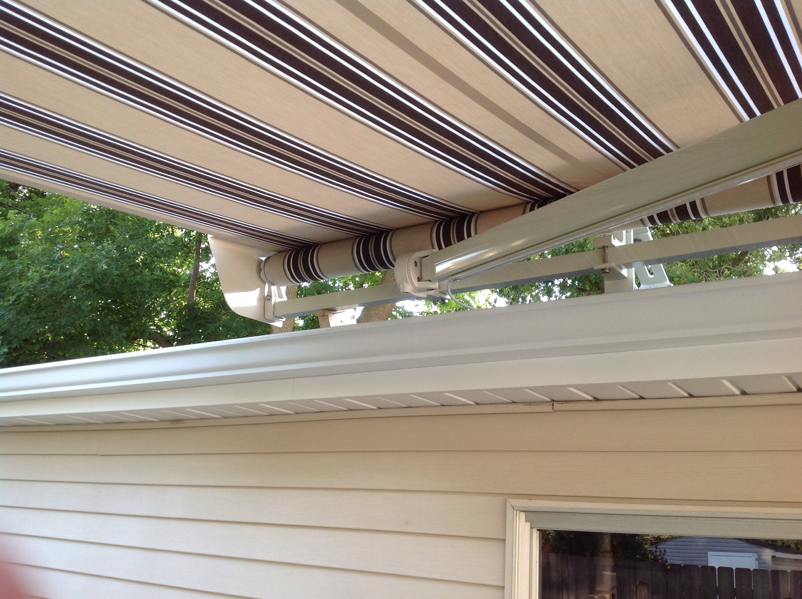 Top 466 Reviews And Complaints About Sunsetter Awnings