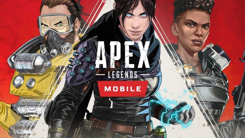 Apex Legends Mobile Beta Download