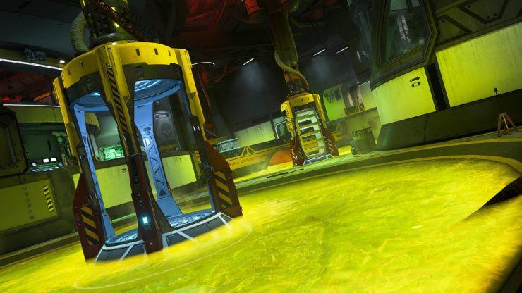 Apex Legends evento de colección Teoría del caos toma control ciudad caustic