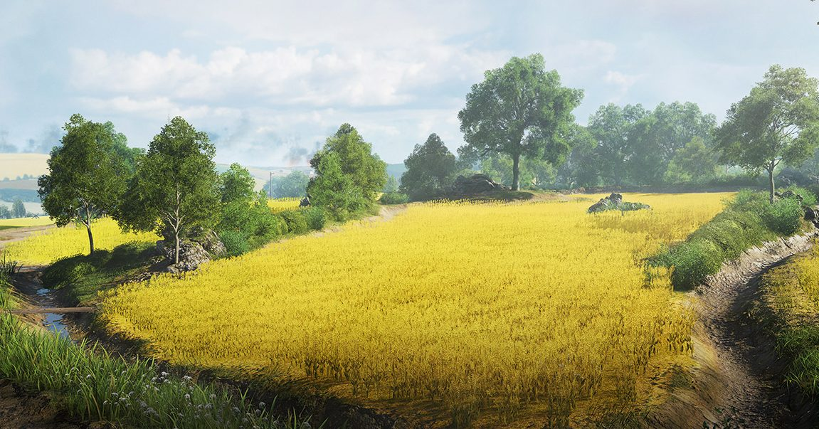 The Maps Of Battlefield V Arras