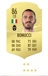Bonucci FUT 20