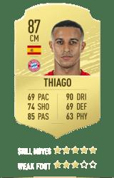 Thiago FUT 20