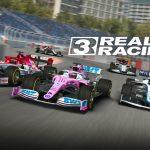 Real Racing 3 Formula 1 Nascar