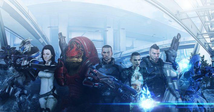 Mass Effect™ 3: Ciudadela