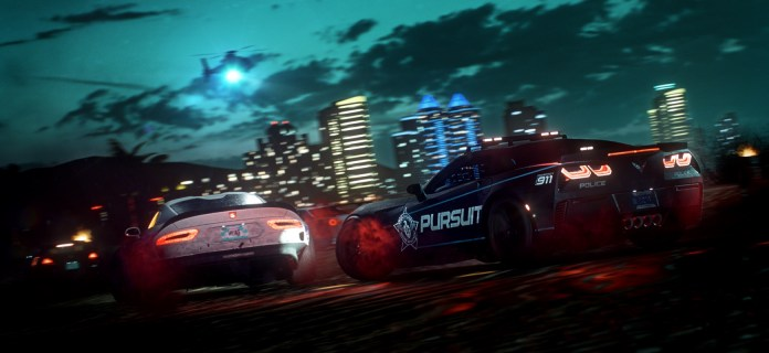 Image result for need for speed heat