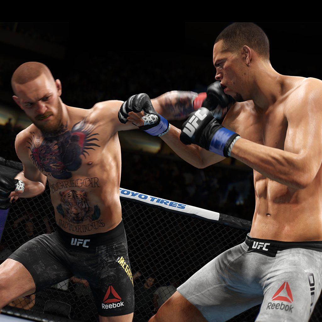 EA SPORTS UFC 3 MMA Fighting Game EA SPORTS Official Site