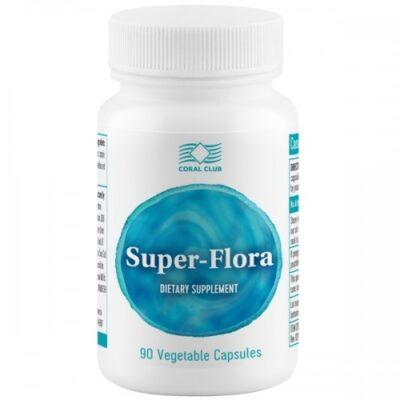 super flora