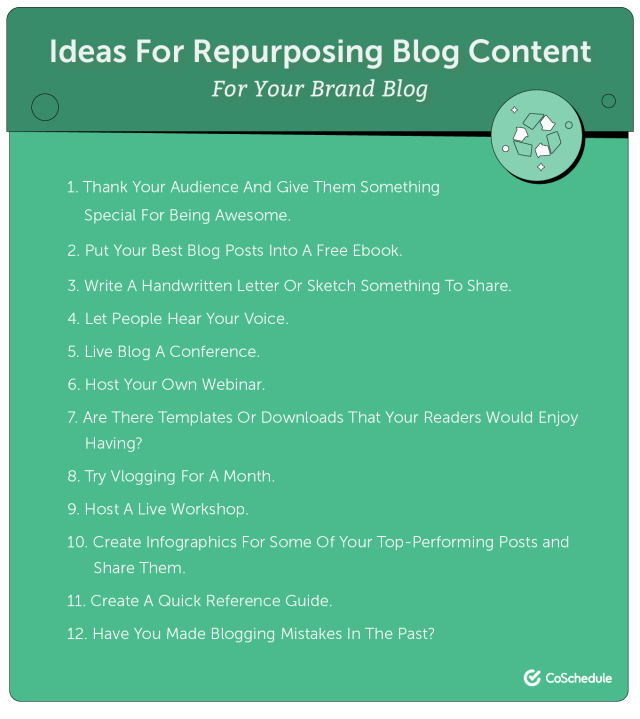 Tricks To Create Great Business Blog Posts