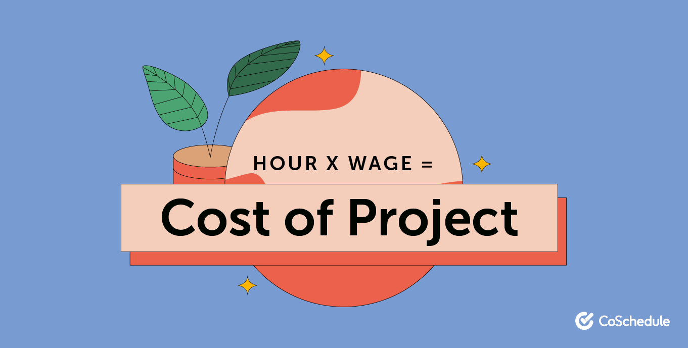 Calculate the cost of your project