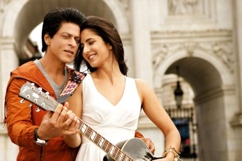 Image result for images of movie jab tak hai jaan
