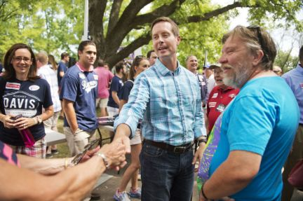 Shift in Landscape Makes Bigger GOP House Gains Possible
