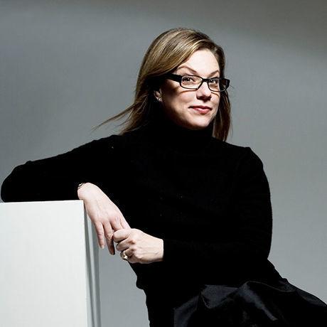 Debbie Millman CreativeMornings Podcast CreativeMornings