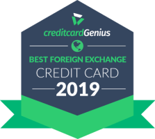 Best foreign exchange credit cards in Canada for 2019 award seal