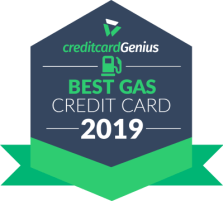 Best gas credit cards in Canada for 2019 award seal