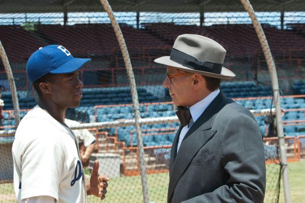 This new trailer for Jackie Robinson biopic 42 knocks it out of the park 1