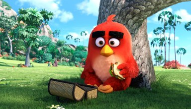 This new ANGRY BIRDS MOVIE trailer reveals the source of anger 3